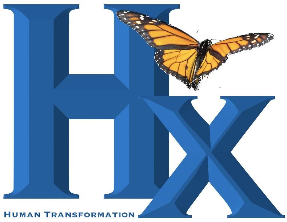 Human Transformation Logo